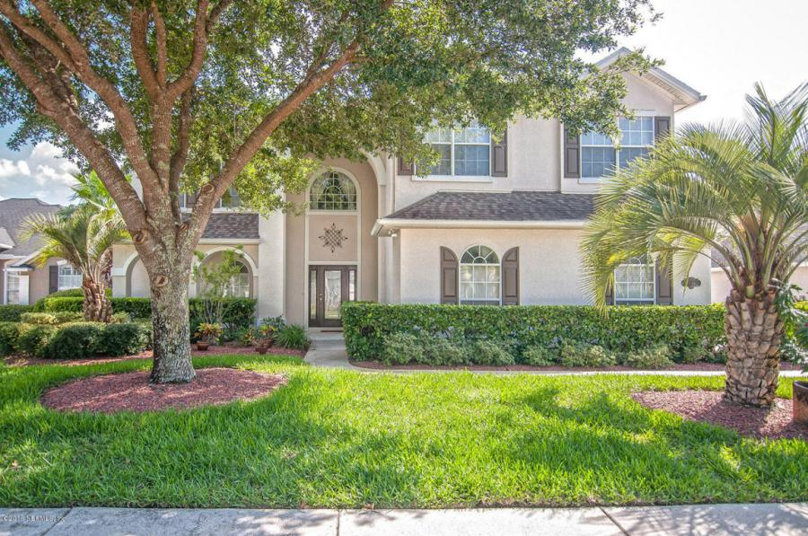 7790  CHIPWOOD LN, Deerwood and Deercreek Country Clubs in DUVAL County, FL 32256 Home for Sale