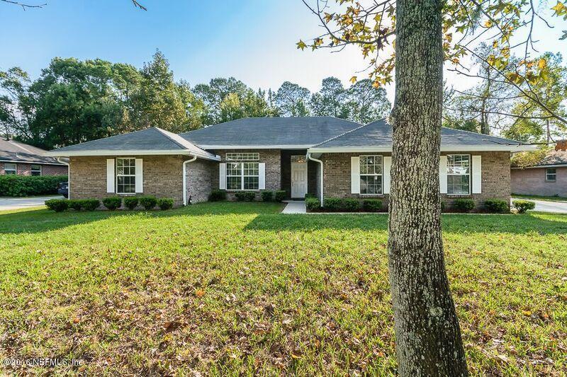 12717  HOOD LANDING RD, Mandarin in DUVAL County, FL 32258 Home for Sale
